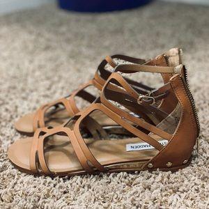 ✅sold✅ Brand New Leather gladiator sandal